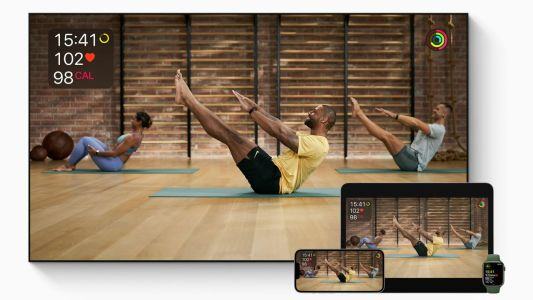 Apple Fitness+ Uses SharePlay to Unlock Group Workouts, Meditation
