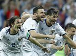 Could a 'neutral' Russia team play at the 2022 World Cup?! FIFA refuse to rule out banned nation