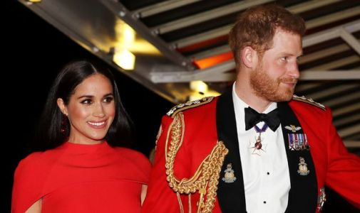 Harry and Meghan post final SussexRoyal Instagram message
