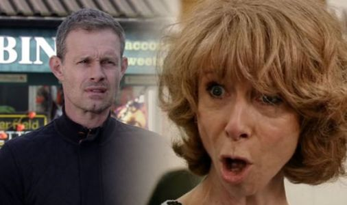 Coronation Street spoilers: Nick Tilsley secretly MARRIED in game-changing plot twist?