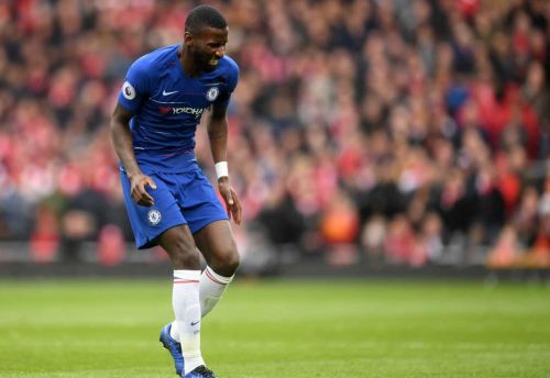 Chelsea injury update: Good news as defender closes in on return to full training