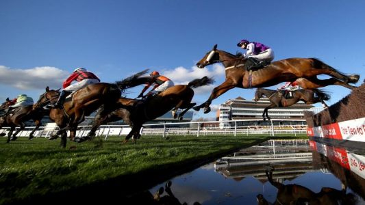 Newbury Racing Tips: Timeform's three best bets for Friday