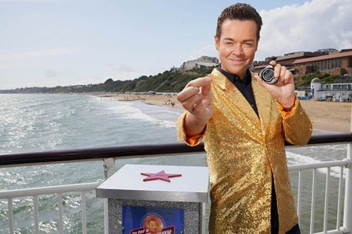 Stephen Mulhern hints at a celebrity version of In For A Penny as series returns