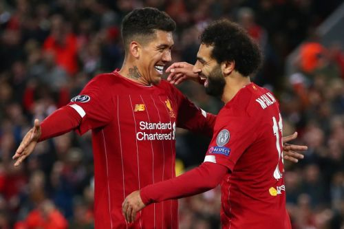 UEFA chief says there is 'no way' Liverpool won't be crowned Premier League champions this season