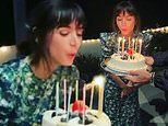 Ana de Armas shares glam photos and videos from her intimate 33rd birthday party