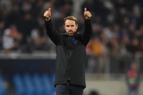 Gareth Southgate planning England's 2022 World Cup bid - but knows he may not be there