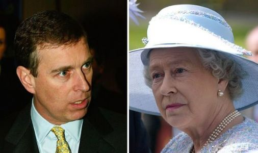 How Prince Andrew brutally snubbed Queen: 'Can't you talk about anything else?'