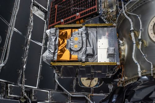 NASA technology experiments hitching a ride on SpaceX's Falcon Heavy rocket