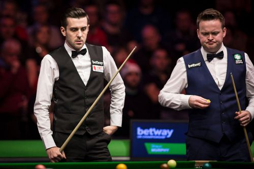 World Snooker Championship final time, TV coverage, schedule, prize money and odds for Mark Selby vs Shaun Murphy