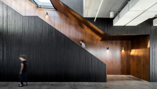 Squarespace's New York Offices Are Perfectly Minimal