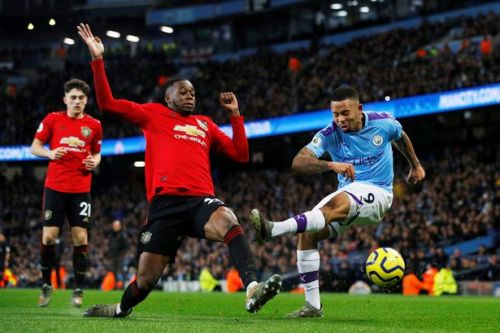 Aaron Wan-Bissaka named 'best in Premier League' at one thing after Manchester derby