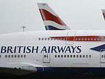 British Airways vote to strike over pay dispute causing summer holiday chaos for UK