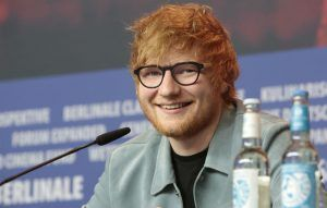 Ed Sheeran named highest-earning solo musician in Forbes' new rich list