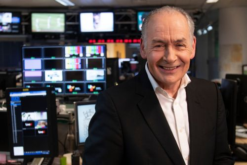 Alastair Stewart's Twitter account deactivated as he reveals he is stepping down from ITV News