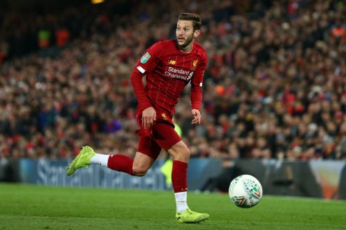 Liverpool's Adam Lallana becomes a surprise target for Paris Saint-Germain on free transfer