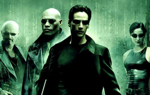 'Matrix 4': Jonathan Groff of 'Mindhunter' to join Keanu Reeves in sequel