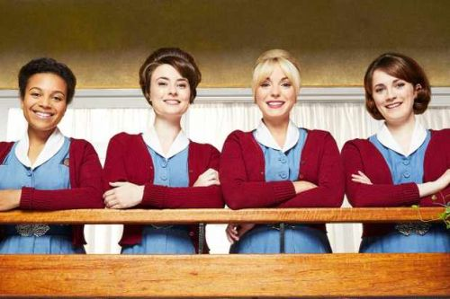 63 behind-the-scenes facts you didn't know about Call the Midwife