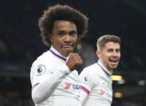 Willian contract stalemate goes on and foreign clubs can offer contracts in 7 weeks