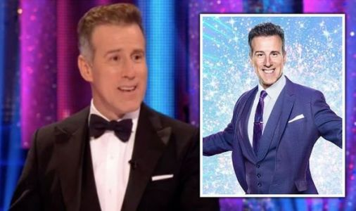 Anton du Beke 'set for new role' on Strictly Come Dancing after judging stint?