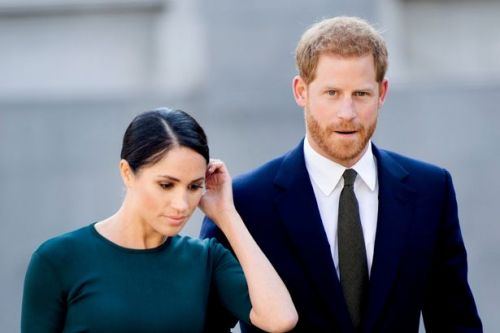 Meghan and Harry's heartbreak over Philip's death to be shared in updated book