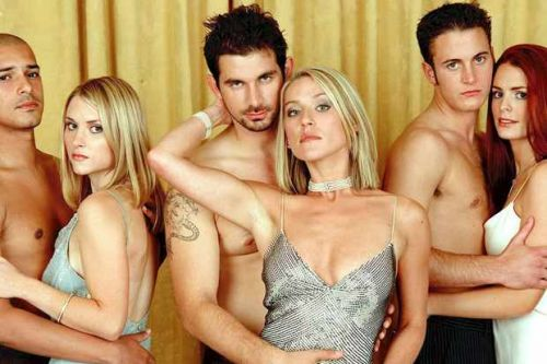 Exclusive: Footballers' Wives is returning. as a musical