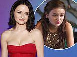 Kissing Booth star Joey King 'is being sued by driver' after nasty crash involving actress