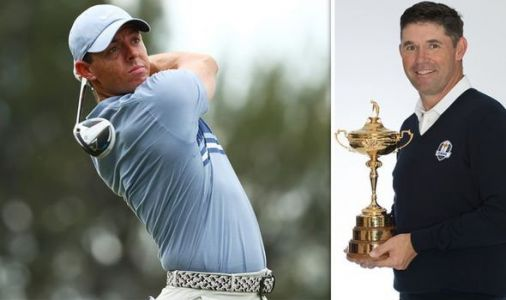 Rory McIlroy predicts the Ryder Cup will be postponed until 2021 due to the coronavirus
