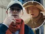 Tom Holland stars as a bank robber in the first trailer for the Apple TV+ crime drama Cherry
