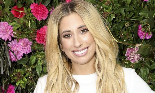 Stacey Solomon's genius heatwave hack is here to save you
