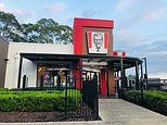 Twelve staff members test positive to Covid-19 at Punchbowl KFC in Sydney's south-west