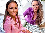 Married At First Sight's Melissa Lucarelli, 40, shows off her incredibly youthful complexion