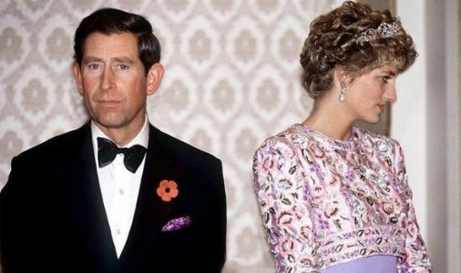 Princess Diana in screaming fit after Charles and Camilla 'disappeared' together at party