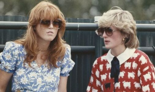 Royal chaos: How Princess Diana and Sarah Ferguson's antics sparked uproar at the Palace