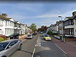 Man in his 20s is fighting for his life after being stabbed in east London