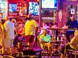 Covid spikes in Benidorm and nearby Spanish town where cases have TRIPLED are linked to nightlife