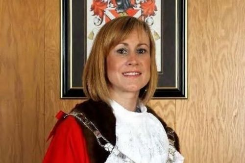 Ex-mayor found dead after telling friends she was struggling to cope in lockdown