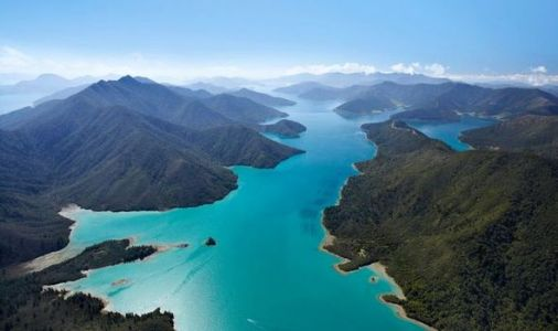 Volcano news: New Zealand sits on top of ancient volcanic 'SUPERPLUME'