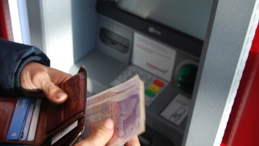 Cybercriminals deploy malware to make ATMs spit out cash