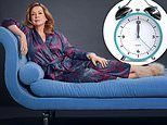 Confessions of a bedtime procrastinator: CLAUDIA CONNELL tries a way to break the habit