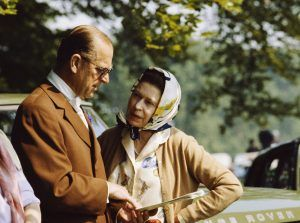Prince Philip and the Queen apparently have strong opinions about The Crown