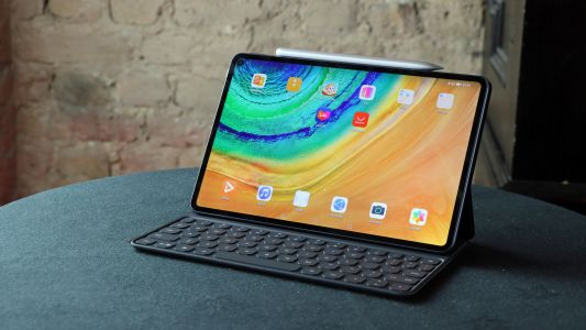 Huawei's new MatePad Pro announced - but is it really an iPad Pro competitor?