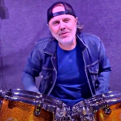Lars Ulrich: Motorhead knew how to 'unite' people from different genres