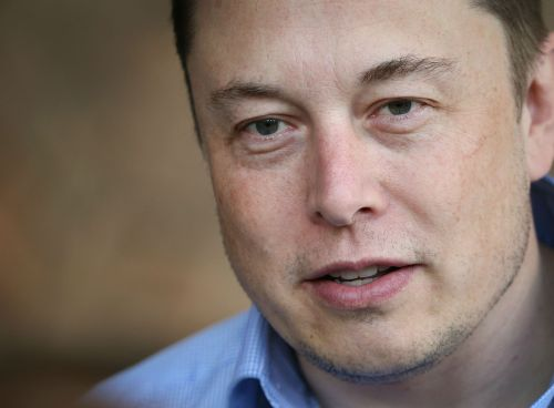 Elon Musk denies being 'on weed' when posting $420 stock tweet