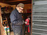 CHRISTOPHER STEVENS reviews last night's TV: Upcycling? That's just posh for 'make do and mend'