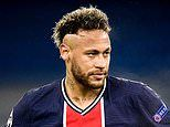 Neymar 'WILL sign a new PSG contract this weekend worth £26m-per-season'