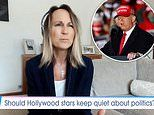 Carole McGiffin reveals she would vote for Trump if she lived in the US