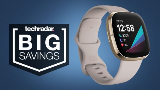 Cyber Monday Fitbit deals: today's hottest fitness tracker and smartwatch sales