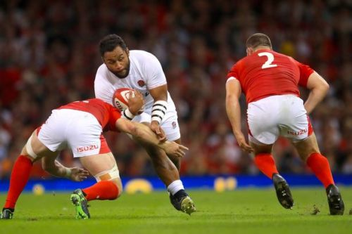 Paul Grayson column: Win or bust for England who are miles off their best