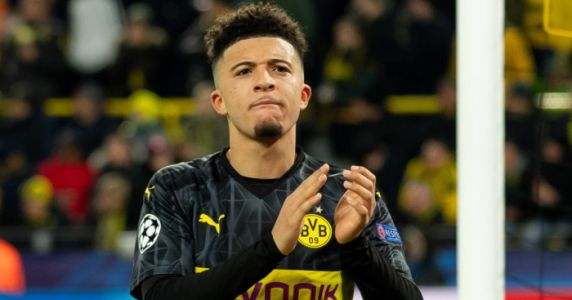 Pundit tells Jadon Sancho to ask these six questions before Man Utd move