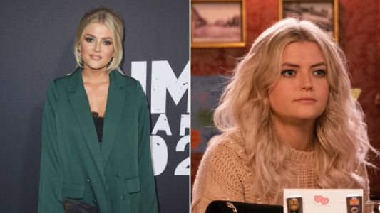 Coronation Street star Lucy Fallon lands new role as lesbian haunted by a ghost